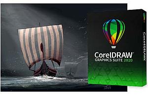 CorelDRAW 2019 Mac版 TNT破解版