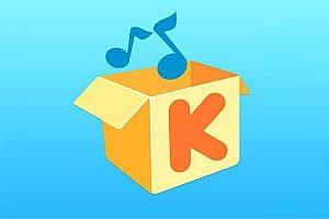 Android 酷我音乐 v9.3.6.7 去广告豪华VIP版