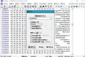 WinHex 20.1 SR-3 解锁专家版绿色单文件版