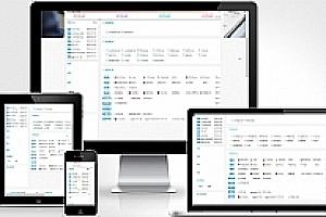 【导航系统】2020.8月末最新带交易系统的网址导航站源码