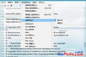 Notepad2 v4.21.01 R3540 简体中文绿色版