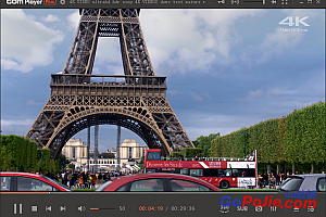 GOM Player Plus v2.3.64.5328 解锁增强版