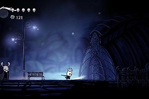 【Hollow Knight空洞骑士v1.4.3.2】最新GOG版 +类似银河战士恶魔城风格的游戏