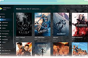 DVDFab Player v6.1.1 Ultra 永久激活高级版