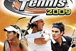 VR网球2009 免安装绿色版 迅雷下载