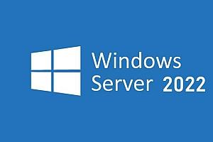 Windows Server 2022官方正式版21年9月版