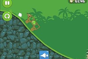 愤怒的小鸟:捣蛋猪 简体中文绿色版 迅雷下载